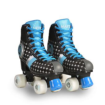 Byox roller skates Marteo, luminous PU rollers, bearing 608ZB, various sizes