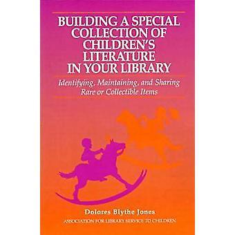 Aufbau einer speziellen Sammlung von Kinder's Literatur in Your Librar