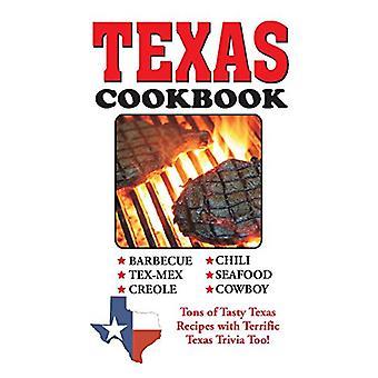 Texas Cookbook by Shayne Fischer - 9780914846789 Book