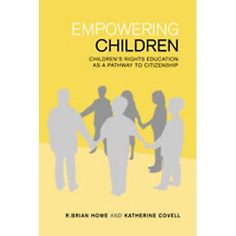 Valtaa lasten - lasten oikeuksia koulutukseen koulutusjakson Citi