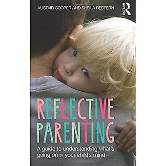 Reflekterende Forældrerollen