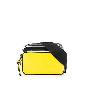 Givenchy Ezcr018010 Miesten's Keltainen nahkapussi