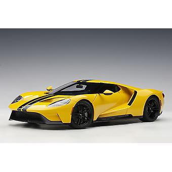 Ford GT (2017) Composite Model Car