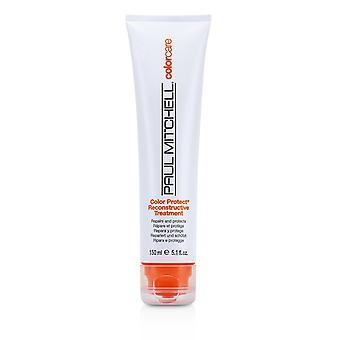 Color care color protect reconstructive treatment (repairs and protects) 107188 150ml/5.1oz