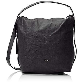 Fritzi aus Preussen Years - Black Women's Shoulder Bags (Black) 12x36x37 cm (W x H L)
