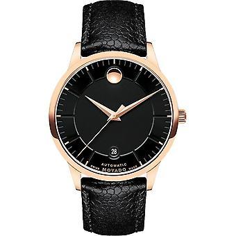 Movado - Relógio de Pulso - Homens - 0607062 - 1881A - Relógio Automático
