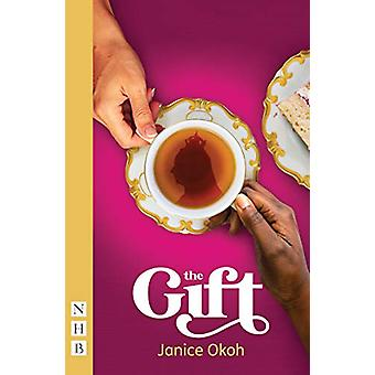 The Gift by Janice Okoh - 9781848429475 Book