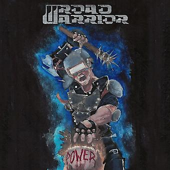 Road Warrior - Power [CD] USA import