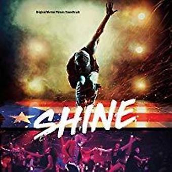Shine / O.S.T. - Shine / O.S.T. [CD] USA import
