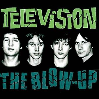 Television - Blow Up [CD] USA import