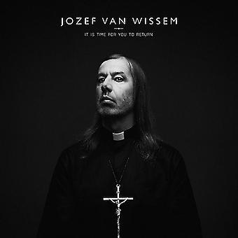 Jozef Van Wissem - It's Time for You to Return [CD] USA import