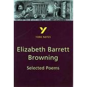 Valitut runoja Elizabeth Barrett Browning valittujen runoja Eli