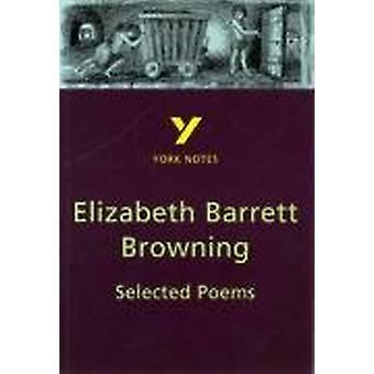 Poèmes choisis d'Elizabeth Barrett Browning par Selected Poems of Eli