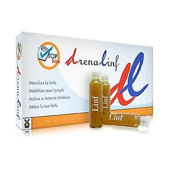 Drenalin 10 vials