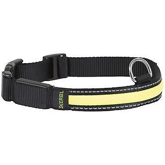 Kerbl Collar Luminoso Light Reflex (Dogs , Collars, Leads and Harnesses , Collars)