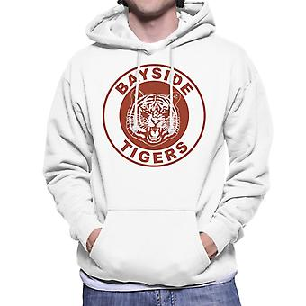 Saved By The Bell Bayside Tigers Men's Hooded Sweatshirt