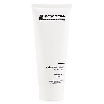 Crema rica piel seca (tamaño de salón) 252425 100ml/3.4oz