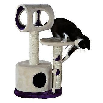 وظيفة خدش القطة لوسيا Trixie