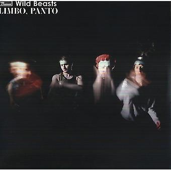 Wild Beasts - Limbo Panto [Vinyl] USA import