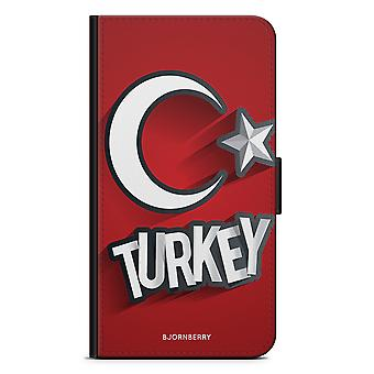Bjornberry Plånboksfodral LG G5 - Turkey