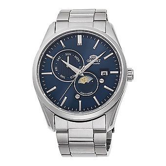 Relógio masculino Orient Sun and Moon Automatic RA-AK0303L10B