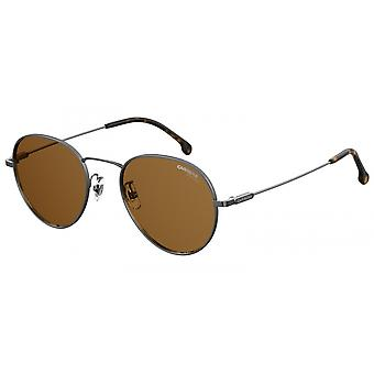 Sunglasses Unisex 216/G/S grey with brown glasses