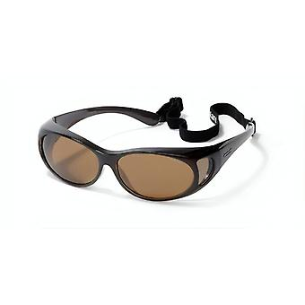 Sunglasses Unisex P8900 09Q/HE brown