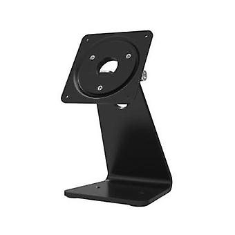 Compulocks Tablet Kiosk Stand 360Deg Table Top Mount Black