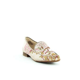 Nine West | Xena Closed Toe Slip On Loafers