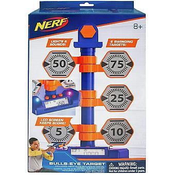 Nerf Bullseye cílová toy