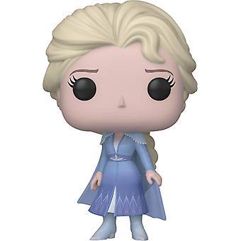 Funko Disney Frozen 2 Elsa POP! Vinyl Figure Toy