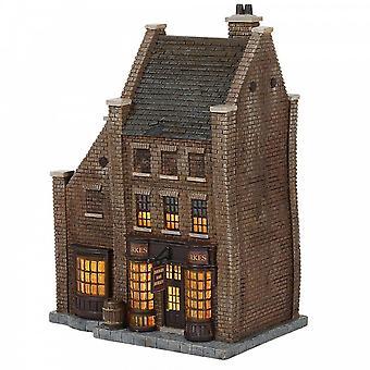 Department 56 Borgin And Burkes Shop