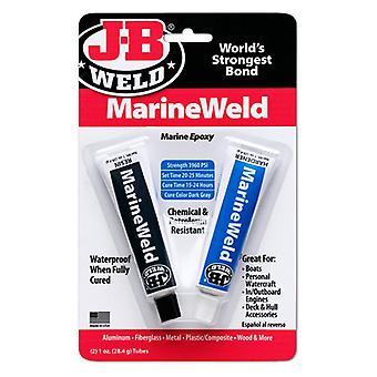 JB Weld 8272 Marine soudure