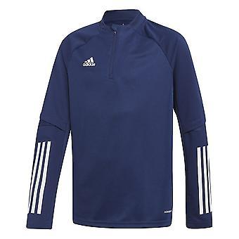 Adidas Condivo 20 Training Top FS7124 training all year boy sweatshirts