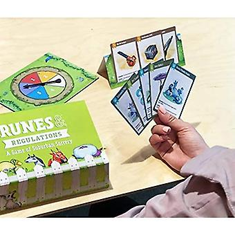 Runes and Regulations Base Game