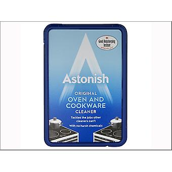 Astonish Products Oven & Cookware Paste 150g C8500