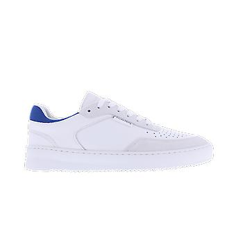 Filling Pieces Spate Ripple White 69125871884/BLU shoe