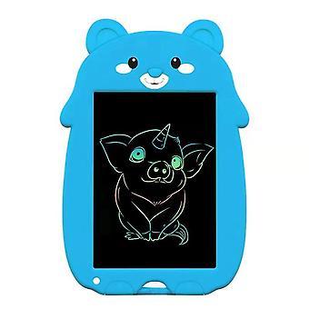 YANGFAN Cute Kids Electronic Writing Drawing Board Tablet