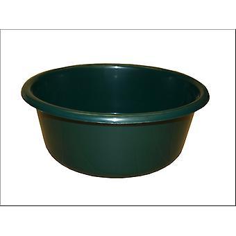 Lucy Round Bowl Verdigris 11 en L1608220