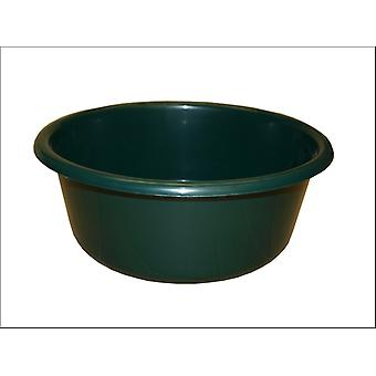 Lucy Round Bowl Verdigris 11in L1608220