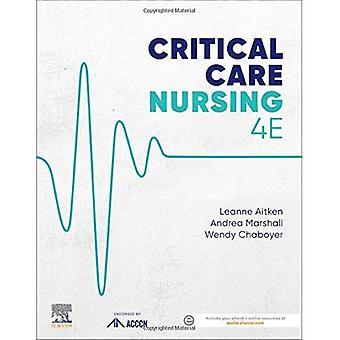 Ainetta Critical Care Nursing
