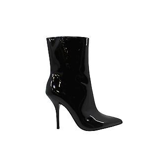 Calvin Klein Womens mada 2 Pointed Toe Mid-Calf Fashion Boots