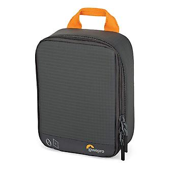 Lowepro gearup filter pouch lp37185 for 10 photo/video filters up to 100 mm wide for lee filters, co