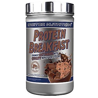 Scitec Nutrition Protein Frukost 700 gr