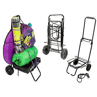 Summit Festival Trolley - Laadt tot 50 kg