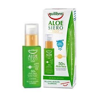 Aloe Anti-Aging Face Serum 30 ml