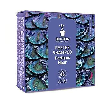 Bioturm Solid Shampoo for Oily Hair 100 g