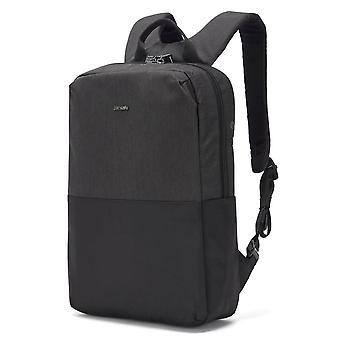 Pacsafe Inta X15 Anti-Theft Slim Backpack (Black)