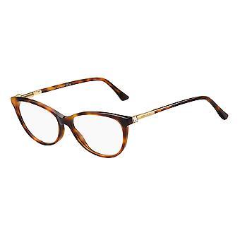 Jimmy Choo JC287 086 Havana Glasses