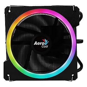 Ventilator Aerocool CYLON3 �� 12 cm 1800 rpm RGB